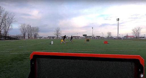 Entraineur de soccer prive Saint Eustache CogiFit