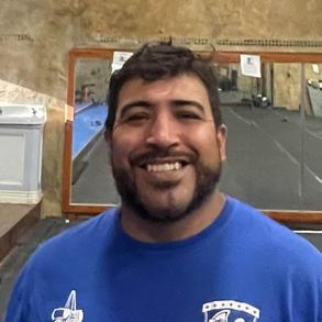 Guilleno Memo Garcia