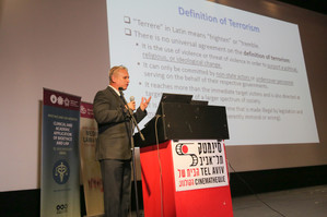 Chen Kugel, MD, Plenary lecture