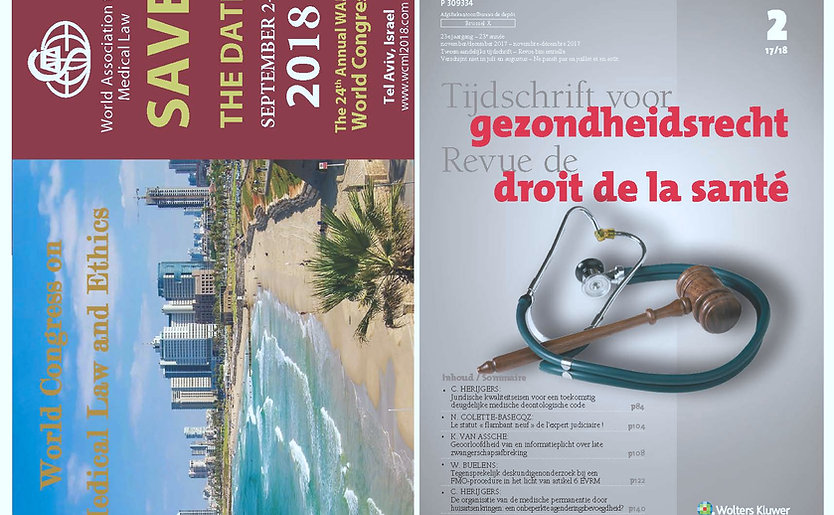 World Congress on Medical Law and Ethics