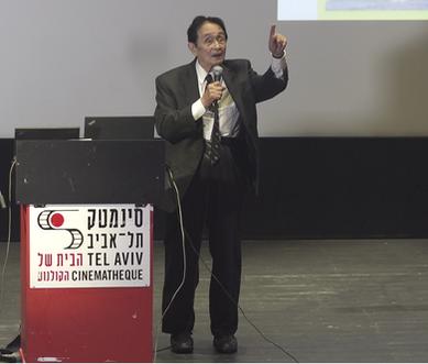 Prof. Thomasn T. Noguchi, MD, Plenary lecture