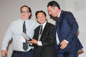 Lifetime Achievement Award to Prof. Thomas T. Noguchi