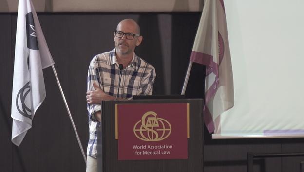 Prof. Issi Doron, LLM, PhD, Plenary lecture