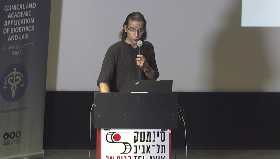 Samuel Tobias, MD, Plenary lecture
