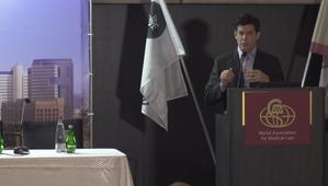 Steven Kushner, MD, PhD, Plenary Lecture