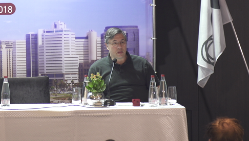 Prof. Michael Stein, PhD, Harvard Law School, Plenary lecture