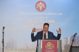 Oren Asman, LLD (Opening Lecture)