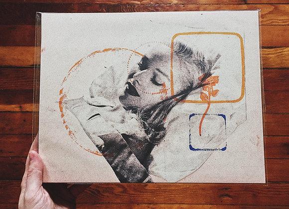 """Dream Girl"" Print"
