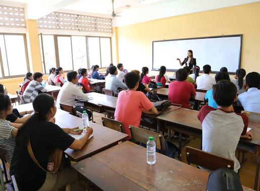 Career Fair Aims To Help Students Choose Fruitful Job Paths