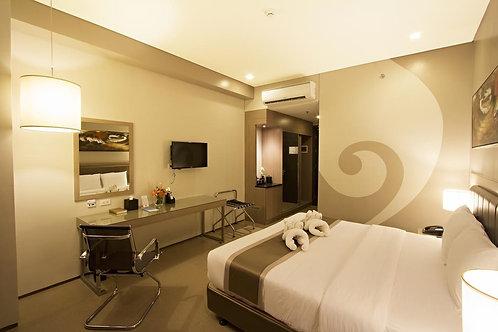 Bayfront Hotel - Cebu