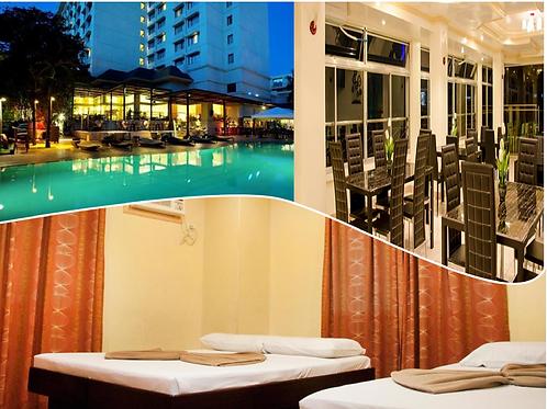 Allson's Inn Hotel - Cebu / 3D2N