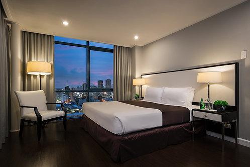 Astoria Hotel - Pasig