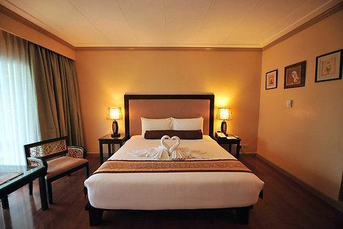 WATERFRONT INSULAR HOTEL - DAVAO