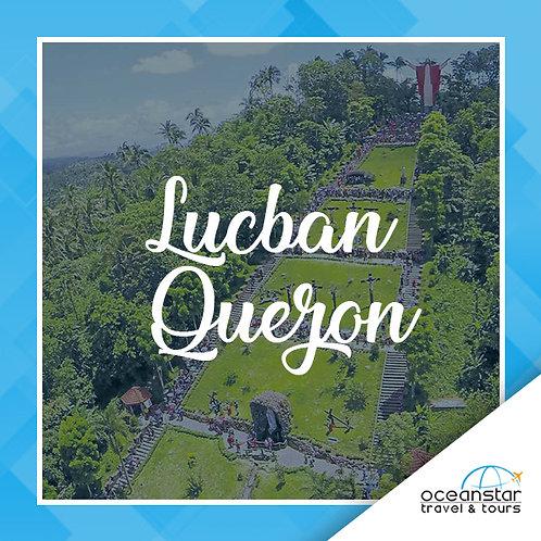 LUCBAN,QUEZON