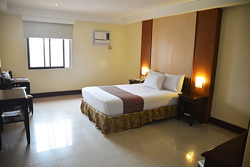 Cherry Blossoms Hotel - Manila