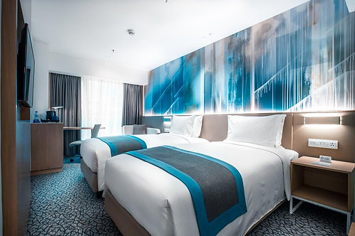 Holiday Inn Express - Manila