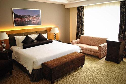 Hotel Elizabeth - Cebu