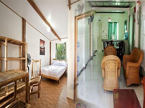 Alamo Bay Inn - Boracay