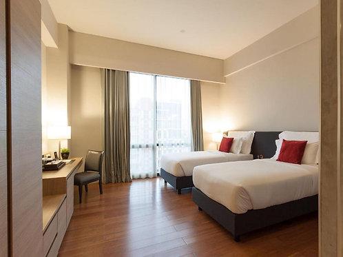 Privato Hotel - Quezon City