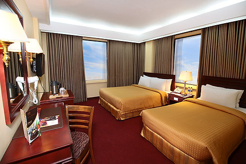 Bayview Park Hotel-Manila