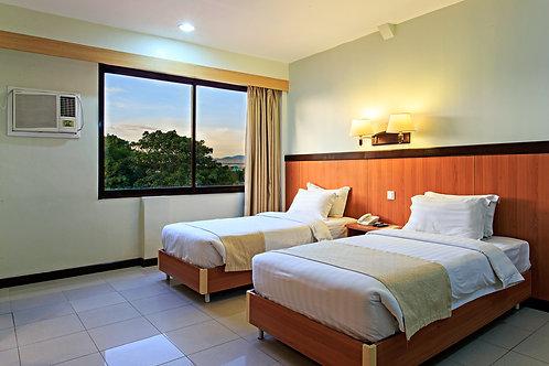 Orchard Hotel - Cebu