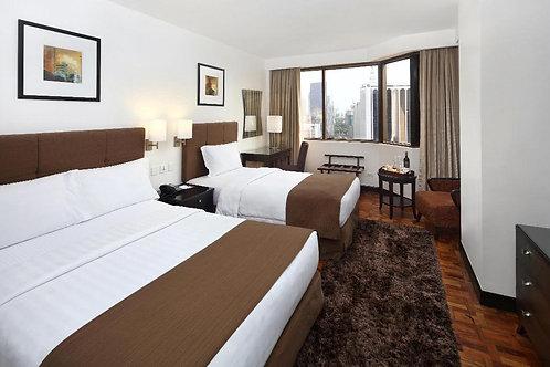 City Garden Hotel - Makati