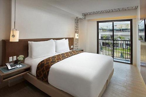 Quest Hotel - Tagaytay