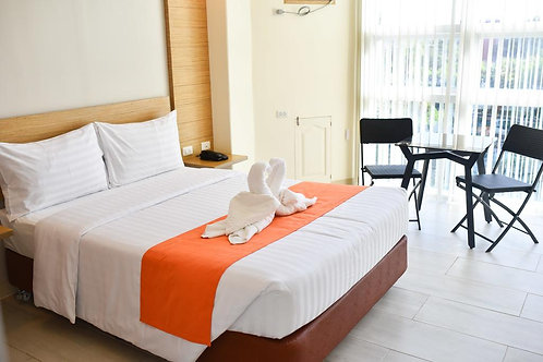 Chambre Hotel - Cebu