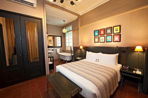 Henry Hotel - Manila