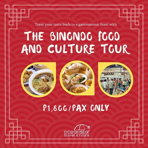 The Binondo Food and Culture Tour