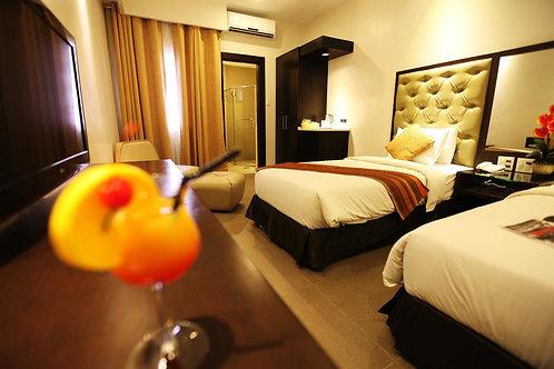 Caste Peak Hotel - Cebu