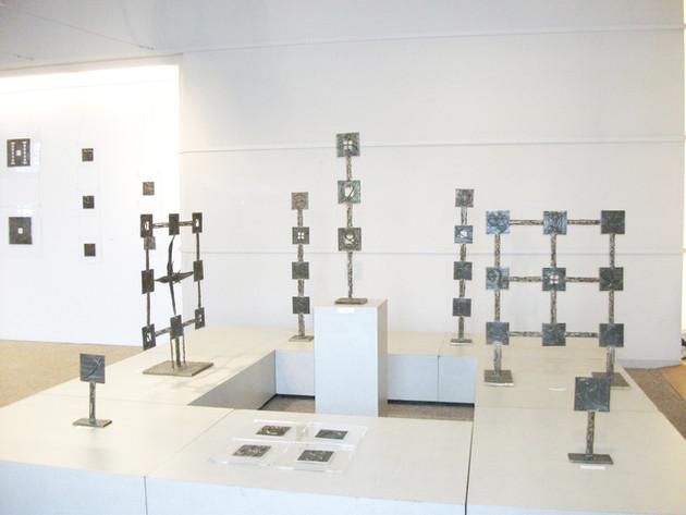 Exposition IUFM de Franche Comté Besançon - 2010