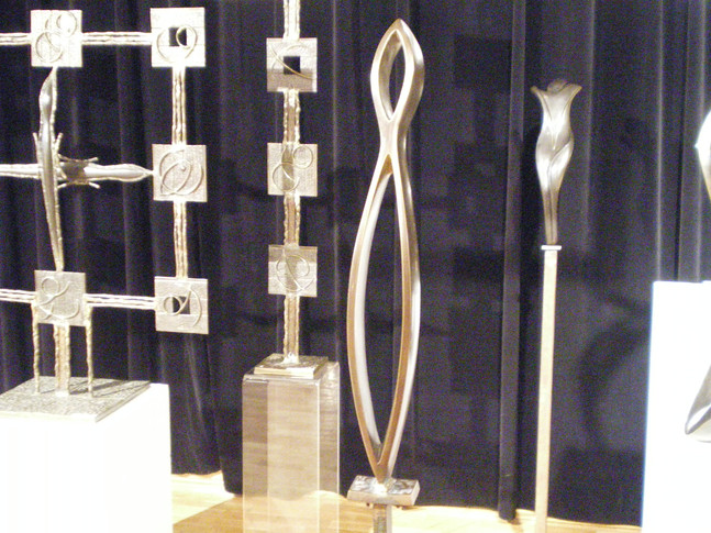 Exhibition Quingey 2007