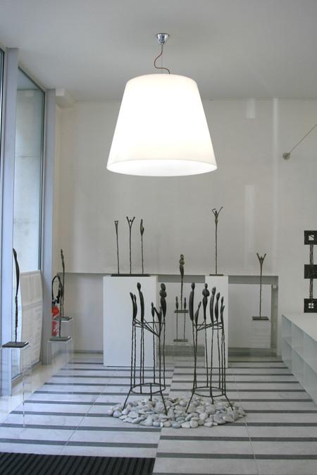 Expositon Galerie 13.15 Conseil Général 2008