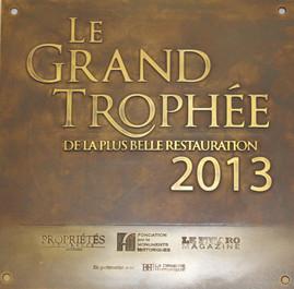 ARTEMPO Trophy Paris