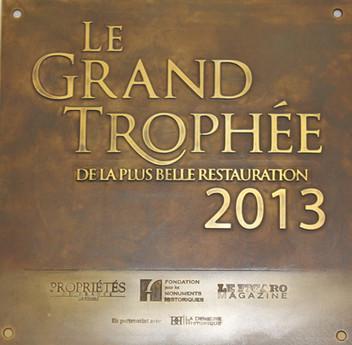 Trophée ARTEMPO Paris