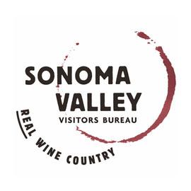 Sonoma Valley Visitors Bureau logo