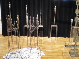 Exposition Espace culturel Quingey 2007
