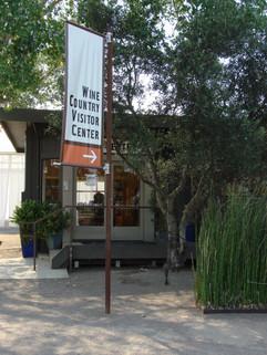 Sonoma Valley Visitor Center
