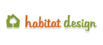 Habitat Design logo