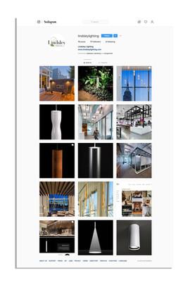 Lindsley Lighting instagram