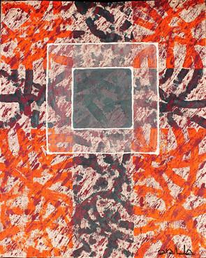 """Introspection"" 72x57"