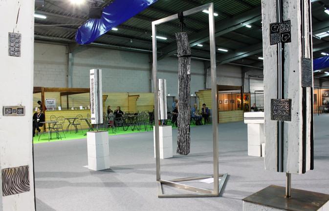 Biennale of Visual Arts of Franche-Comté - Micropolis Besançon 2013