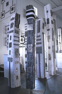 Group of beams