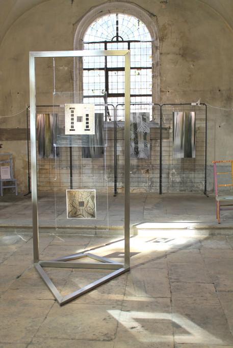 Exhibition Dole 2013  Jesuit Chapel