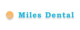 Miles Dental logo