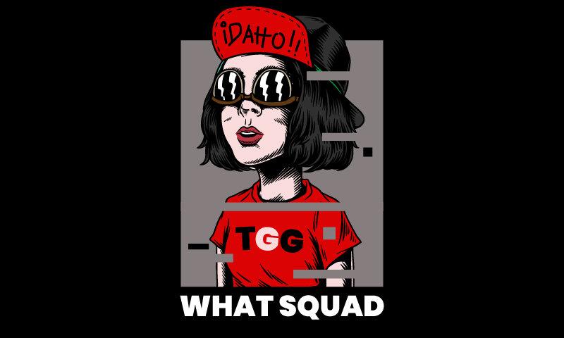 What Squad