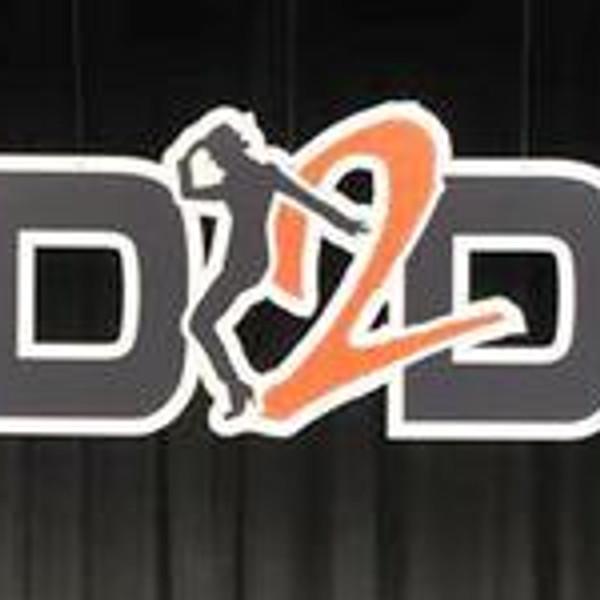 Dare 2 Dance Competition