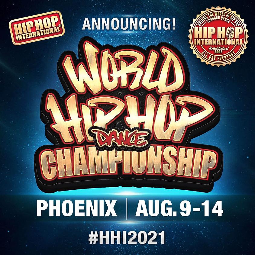 HipHop International USA