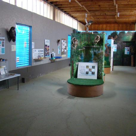 SORCO Education Centre